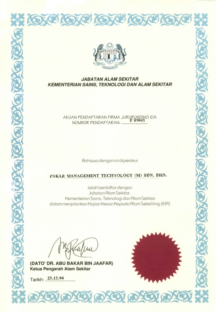 a research on the leave management system for danawa education sdn bhd Monash-industry palm oil education and research  working towards a truly sustainable oil palm management system  monash malaysia r&d sdn bhd (mmr&d) .